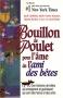 """Couverture du livre : """"Bouillon de poulet pour l'âme de l'ami des bêtes"""""""