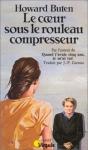 """Couverture du livre : """"Le coeur sous le rouleau compresseur"""""""