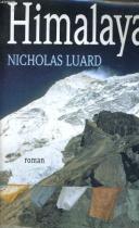 "Couverture du livre : ""Himalaya"""
