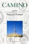 """Couverture du livre : """"Camino"""""""