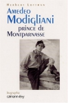 "Couverture du livre : ""Amedeo Modigliani"""