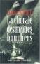"""Couverture du livre : """"La chorale des maîtres-bouchers"""""""