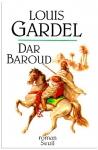 """Couverture du livre : """"Dar Baroud"""""""