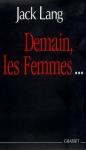 """Couverture du livre : """"Demain, les femmes..."""""""