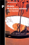 """Couverture du livre : """"Histoire de la Grèce ancienne"""""""