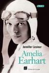 """Couverture du livre : """"Amelia Earhart"""""""