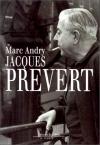 """Couverture du livre : """"Jacques Prévert"""""""