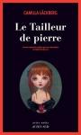 """Couverture du livre : """"Le tailleur de pierre"""""""
