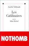 """Couverture du livre : """"Les catilinaires"""""""