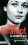 """Couverture du livre : """"Annie Girardot"""""""