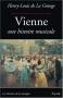 """Couverture du livre : """"Vienne"""""""
