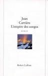 """Couverture du livre : """"L'empire des songes"""""""
