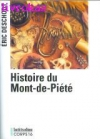 """Couverture du livre : """"Histoire du Mont-de-Piété"""""""