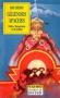 """Couverture du livre : """"Légendes apaches"""""""