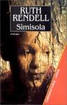 """Couverture du livre : """"Simisola"""""""