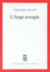 """Couverture du livre : """"L'ange aveugle"""""""