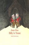 "Couverture du livre : ""Billy le Transi"""