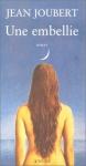 """Couverture du livre : """"Une embellie"""""""