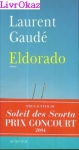 """Couverture du livre : """"Eldorado"""""""