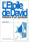 """Couverture du livre : """"L'étoile de David"""""""