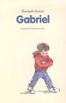 """Couverture du livre : """"Gabriel"""""""