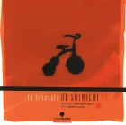 """Couverture du livre : """"Le tricycle de Shinichi"""""""
