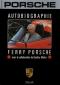 """Couverture du livre : """"Ferry Porsche"""""""
