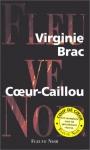 """Couverture du livre : """"Coeur-caillou"""""""