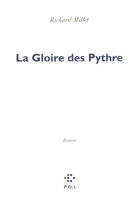 """Couverture du livre : """"La gloire des Pythre"""""""