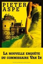 """Couverture du livre : """"Coup de pub"""""""
