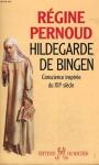 """Couverture du livre : """"Hildegarde de Bingen"""""""