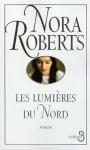 """Couverture du livre : """"Les lumières du Nord"""""""