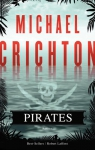 """Couverture du livre : """"Pirates"""""""
