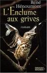 """Couverture du livre : """"L'enclume aux grives"""""""