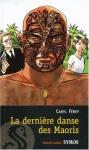"""Couverture du livre : """"La dernière danse des Maoris"""""""