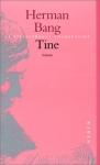 """Couverture du livre : """"Tine"""""""