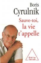 """Couverture du livre : """"Sauve-toi, la vie t'appelle"""""""