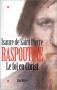 """Couverture du livre : """"Raspoutine, le fol en Christ"""""""