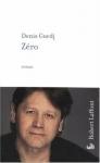 """Couverture du livre : """"Zéro ou les cinq vies d'Aémer"""""""