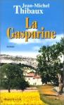 """Couverture du livre : """"La gasparine"""""""