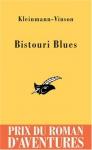 """Couverture du livre : """"Bistouri Blues"""""""