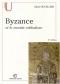 """Couverture du livre : """"Byzance et le monde orthodoxe"""""""