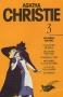 """Couverture du livre : """"Miss Marple au club du mardi"""""""