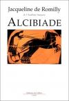 """Couverture du livre : """"Alcibiade ou les dangers de l'ambition"""""""
