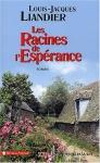 """Couverture du livre : """"Les racines de l'espérance"""""""