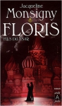 """Couverture du livre : """"Floris, fils du tsar"""""""