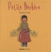 """Couverture du livre : """"Petite Berbère"""""""