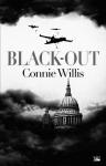 """Couverture du livre : """"Black-out"""""""