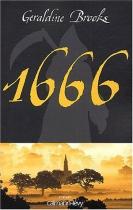 """Couverture du livre : """"1666"""""""