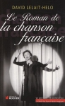 """Couverture du livre : """"Le roman de la chanson française"""""""